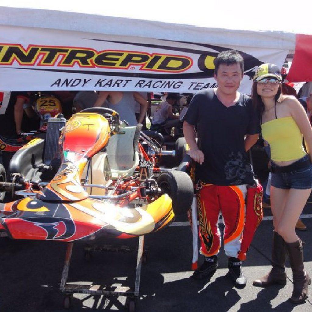 Go Kart Racing – 卡丁車