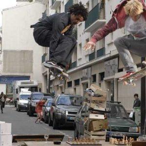 《絕命快閃》(Skate Or Die)