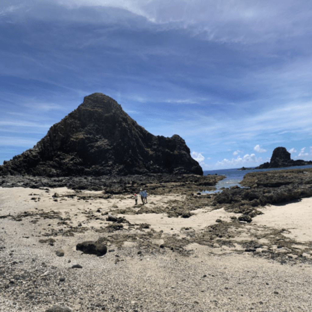 潛水點 台東綠島(離島) Green Island