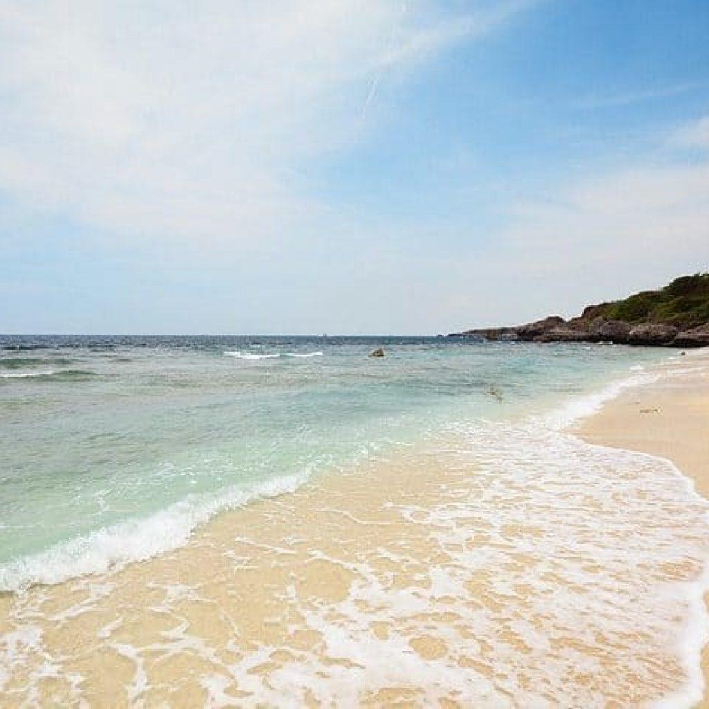 潛水點 屏東琉球嶼(小琉球 離島)Hsiao Liouciou Island