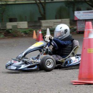 持續為台灣賽車運動扎根,Kung Racing車隊成立幼幼隊,並完成初步徵選! - CARTURE 車勢文化