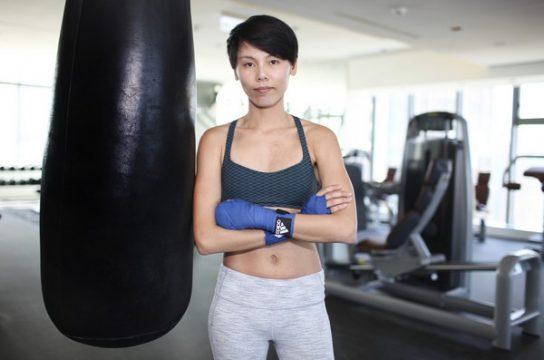 女健身教練挑戰「極限」 目標2020用滑板圓奧運夢 - ETtoday
