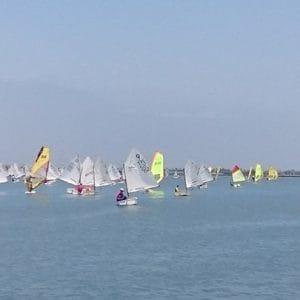 Community photo / the sailing championship 20172017大鵬灣遊艇帆船系列...
