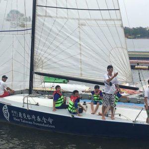 Workshop / ⛵️??♀ #帆船  #水上摩托車  #獨木舟  #SUP  #風浪板  #水中自救課程 / 5...