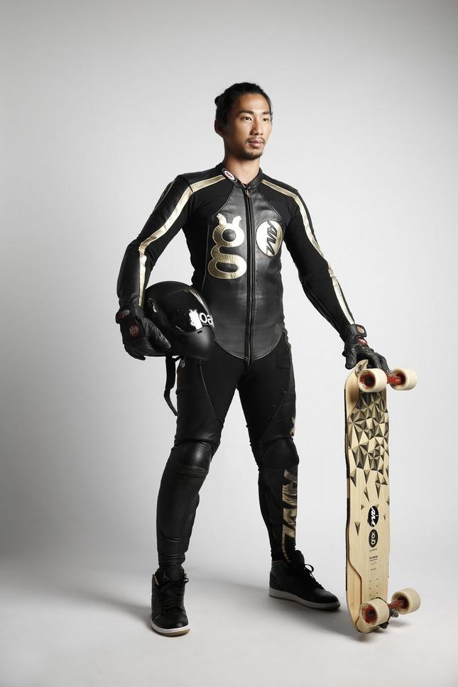 1496732547 529 真男人的Mind Game 下坡滑板選手張譽敬專訪 GQ Taiwan