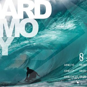 Community Event / Firewire surf board on trial for Free 試衝耶!...