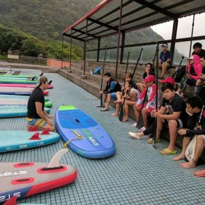 Workshop / SUP @ North Taiwan2017第三期sup基礎班招生公告 1、時間:7月29日(六)...
