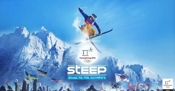 《極限巔峰:奧運之路》韓國平昌冬季奧運會官方授權,帶你挑戰南韓與日本群山 – 遊戲基地