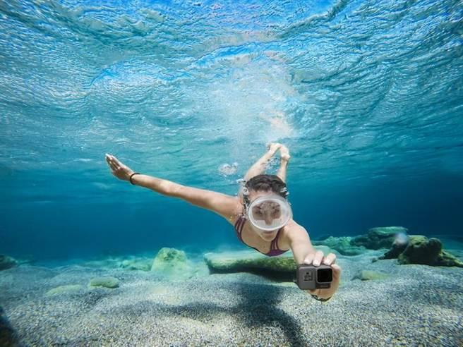 好動玩水全天候開拍! 極限運動悍將海陸攝影雙強 – 中時電子報 (新聞發布)