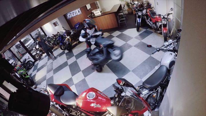 Video/ Wheelie KingWheelie King world record ? win.gs/2pt3Xl…