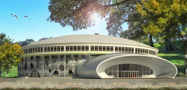 高市三大運動園區啟動鳳山園區明年3月完工 – 自由時報電子報