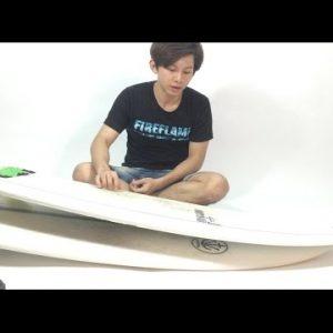 心得分享-我如何挑選自己的衝浪板