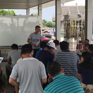 Workshop / jet ski /106年 #水上摩托車 教練人才培訓8/25日課程