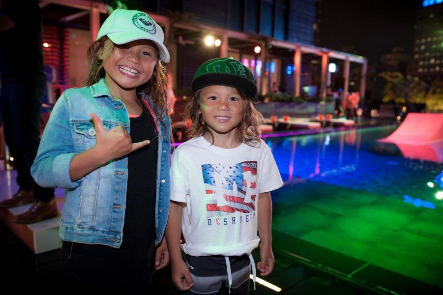 滑水》9歲滑板神童Sky二度來台獻愛心5、6日台灣盃滑水賽獻藝 – 麗台運動報