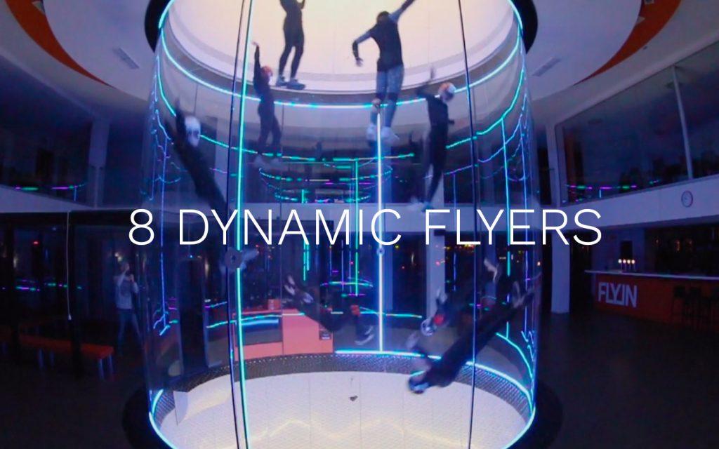 垂直風洞 – 宇釩極限運動 Ufly Sports
