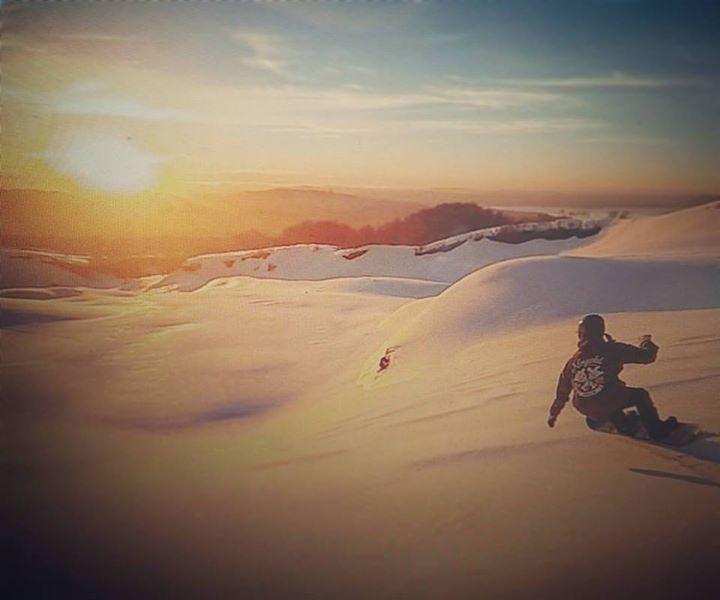Community Photo/ snowboard  Credit- 文彥博 Perry Moon  #極限酷佬  #...