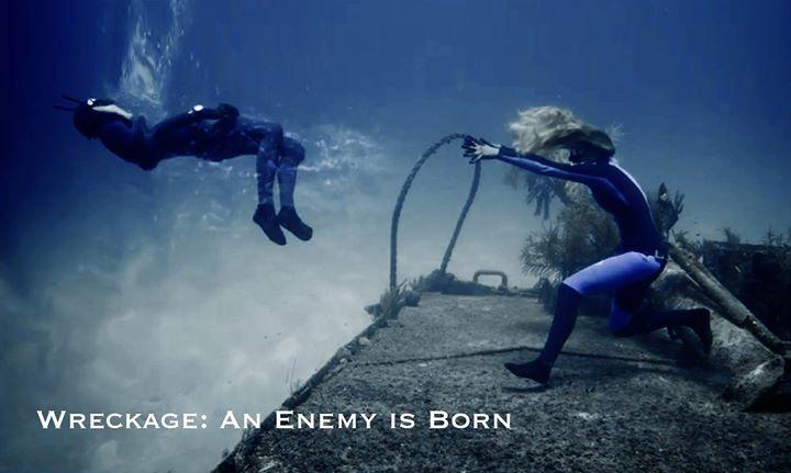 "Community Video/ 自由潛水格鬥Credit: Freedive X 自由潛水(自由潛水精華推薦) ""…"