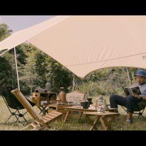 Lifestyle /GQ urban camping festival  Credit - GQ Taiwan  #極...