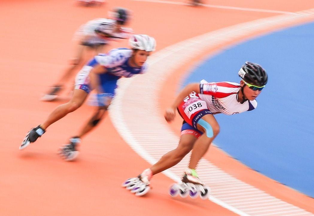 滑輪溜冰成台灣運動強項爭取入奧才能尋求生機 – udn 聯合新聞網
