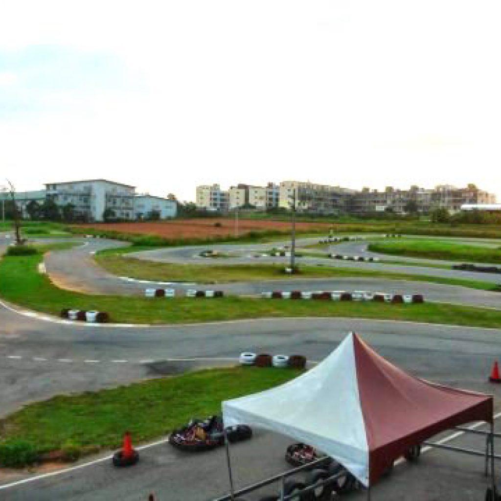 台中歐豐小型賽車場