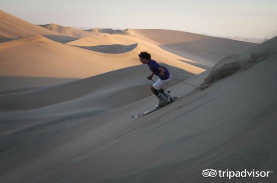 超刺激!全球5大瘋狂極限運動,哪個讓你的腎上腺素狂飆? – 中國新聞網 (新聞發布)