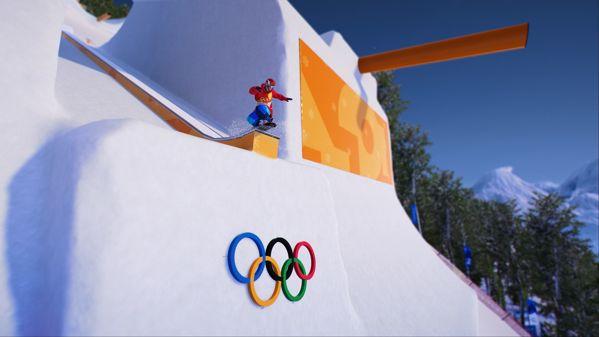 Ubisoft 公開《極限巔峰:奧運之路》故事模式收錄冬季奧林匹克運動會真實運動員 – 巴哈姆特電玩資訊站