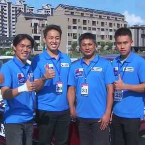 Match/car racing/10.28-29 2017 AAGC亞洲汽車金卡納大賽!台灣站!來自香港、印度、印尼...