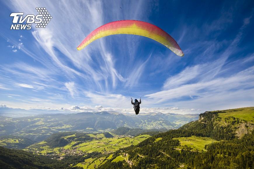 身障跳傘員突破極限開啟人生新篇章 – TVBS新聞