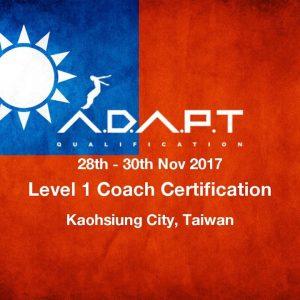 Workshop /parkour/ 11.28 跑酷教練認證工作營120 people interested