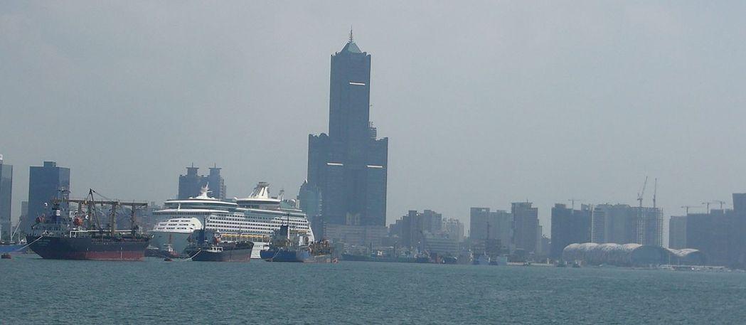 全台規模最大遊艇碼頭 明年在高港愛河灣見 | 高屏離島 | 地方 | 聯合新聞網