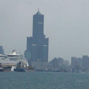 全台規模最大遊艇碼頭 明年在高港愛河灣見   高屏離島   地方   聯合新聞網