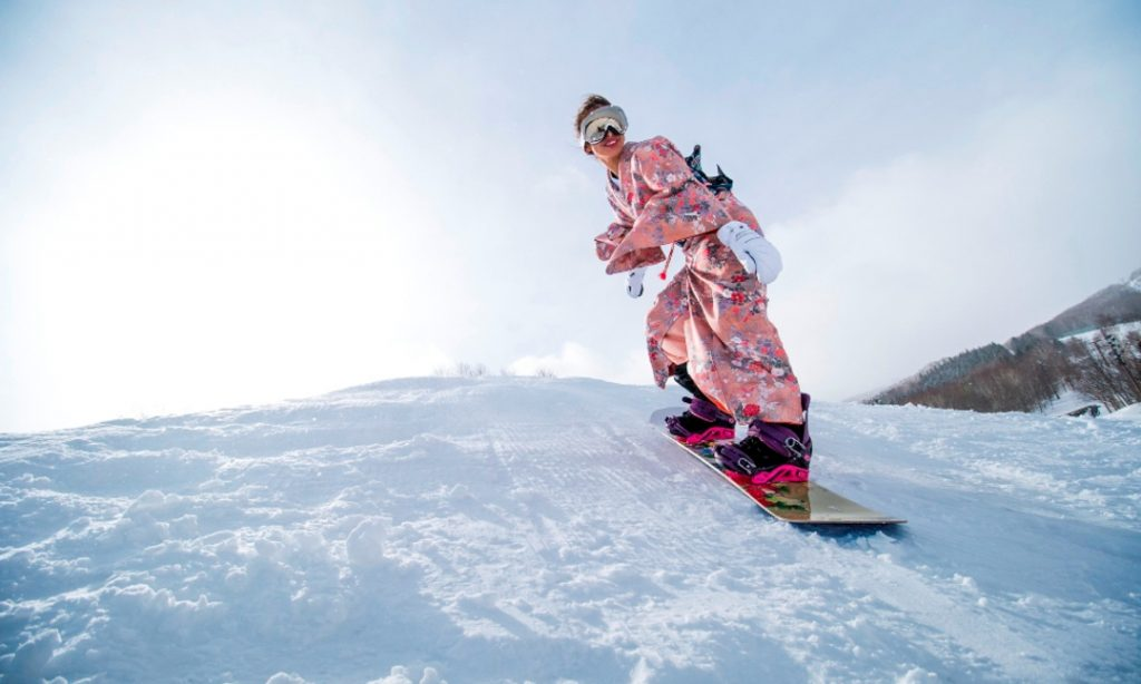 台灣旅客冬季旅遊大調查雪地行程最夯! 95%國人想去日本滑雪距離 … – The News Lens 關鍵評論網