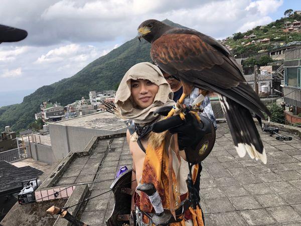台灣影像製作團隊HoneyCityStudio 拍攝《刺客教條:起源》真人微電影 – 巴哈姆特電玩資訊站