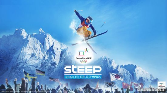 成為傳奇!《極限巔峰:奧運之路》現已正式推出 – digital.sina