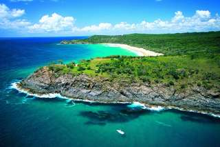 昆士蘭陽光海岸6處值得推薦的海灘祕境