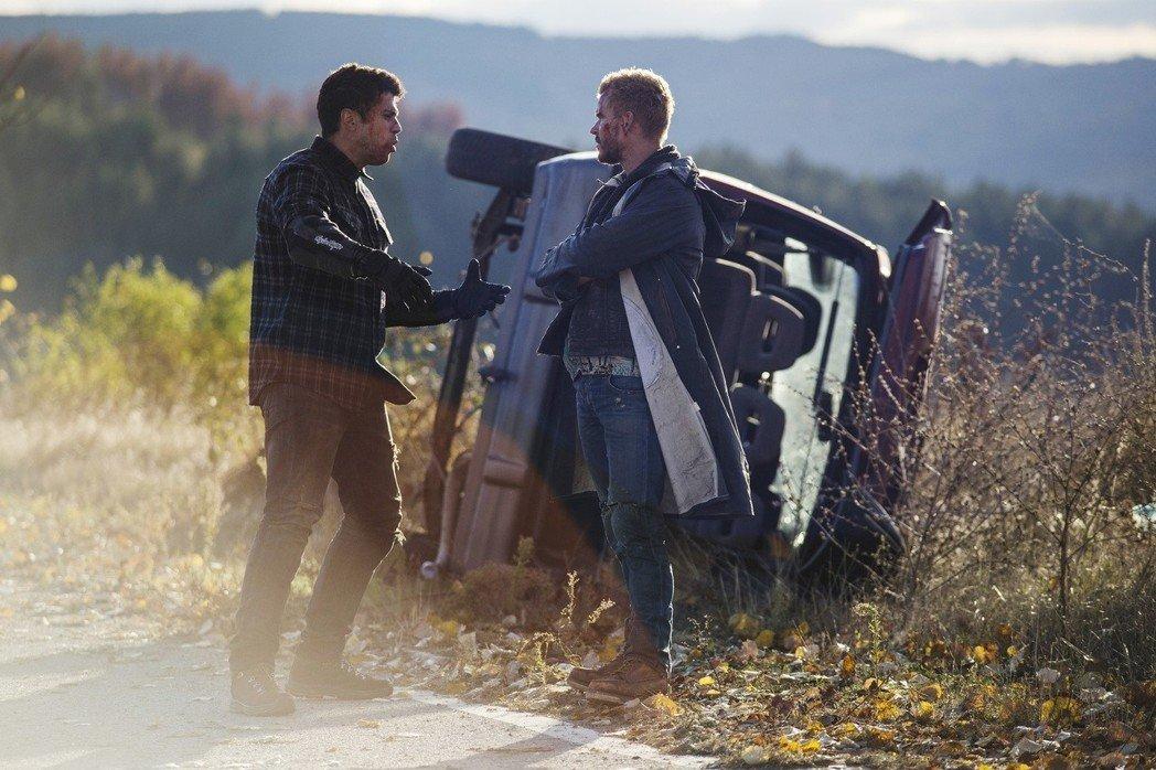 保羅沃克曾為他玩命「玩命颶風」導演挑戰天災飆車