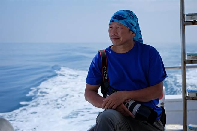 柯金源致力台灣環境運動30年傑出貢獻獎
