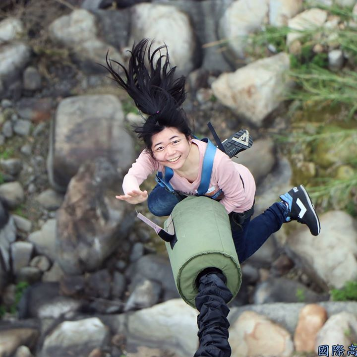 Events / Bungee Jumping / April events release  Credit: 國際高空...