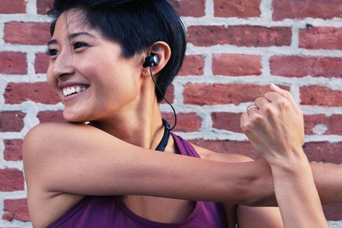 戴上Vi 耳機!讓AI 私人健身教練對你耳提面命
