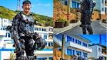 《新传奇》江西卫视近期播出极限运动展现中国力量