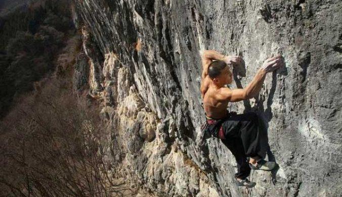 了解這7點輕鬆入門攀岩