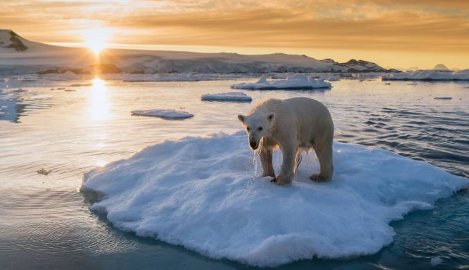 國家地理攝影師Keith Ladzinski :做個負責任的旅行者