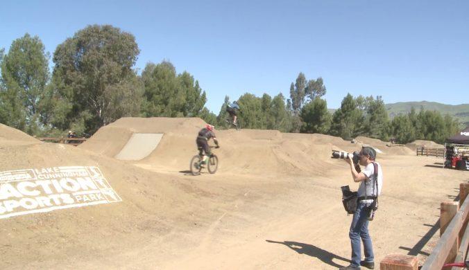 加州聖荷西最新越野自行車公園啟用