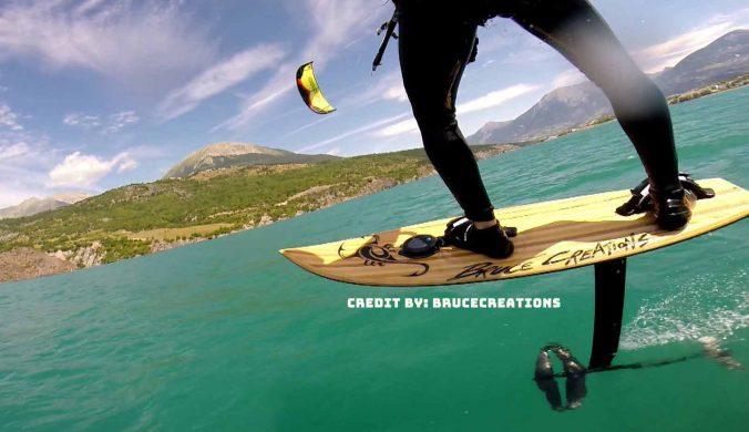 水翼 – HydroFoil 水上極速娛樂情報|FEARLESS-COOL 台灣戶外極限運動娛樂引擎