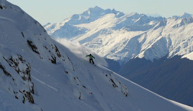 【十六字令】极限运动·滑雪