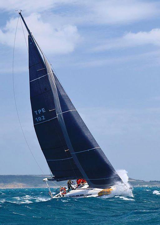 Community Photo/  #sailing  /Regatta @Penhu, Taiwan  #Penghu...