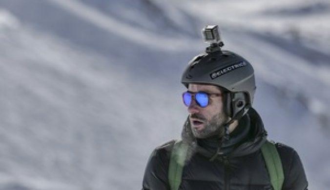 科技新視界》輕巧高畫質!運動攝影機成紀錄王者