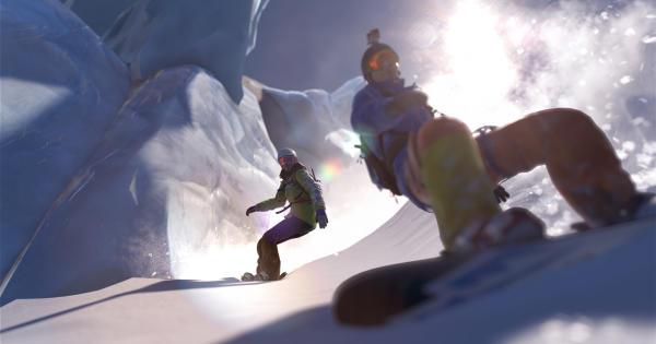 UBISOFT 宣佈「世界極限運動會」將於10 月30 日在《極限巔峰》裡登場