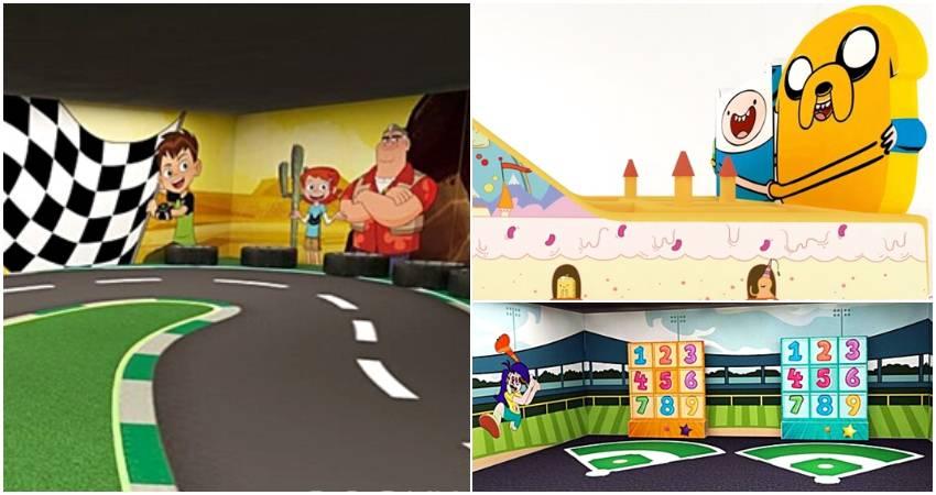 跟老皮阿寶一起挑戰極限!最可愛「卡通頻道猴塞雷!瘋狂運動會」12/15盛大舉辦,再加碼必拍一比一角色公仔,鐵粉們這波準備衝了。