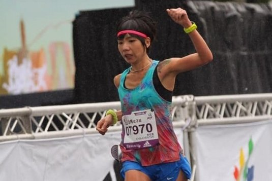 賽事心得/台北馬拉松 我想跑一輩子 - udn 聯合新聞網